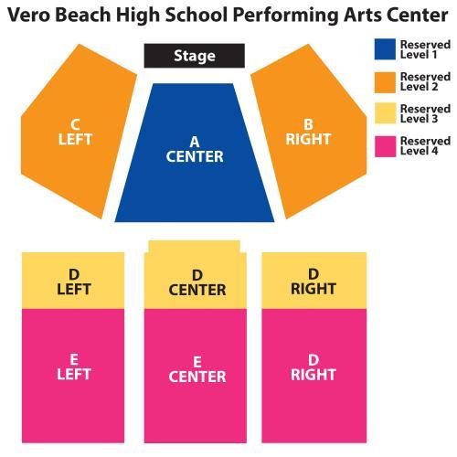 Vero Beach Performing Arts Center
