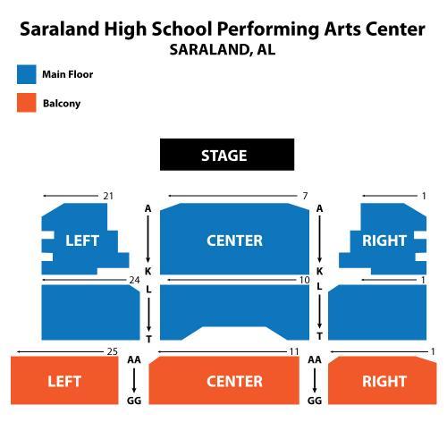 Saraland Alabama: University Of Mobile UM Jazz Band Artist Series