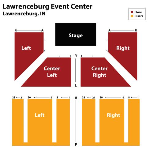 Tickets Reo Speedwagon In Lawrenceburg In Itickets