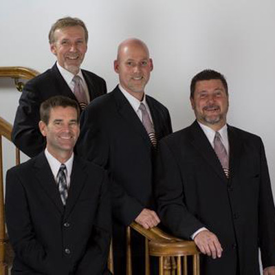 The Gospelmen