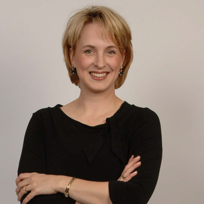 Shaunti Feldhahn