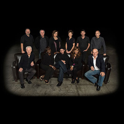 Tommy Coomes Band