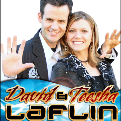 David & Teesha Laflin