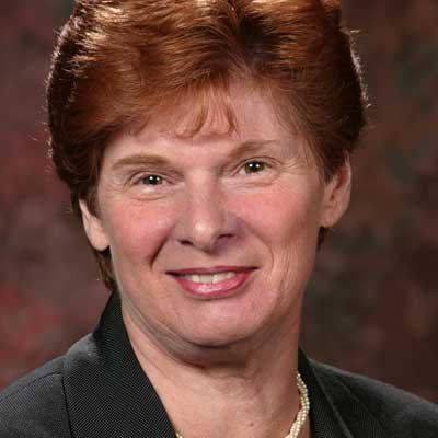 Phyllis Foy