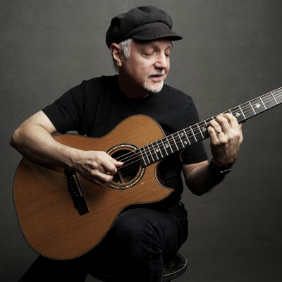 Phil Keaggy Lyrics