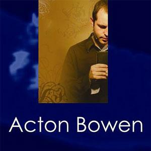 Acton Bowen