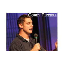 Corey Russell