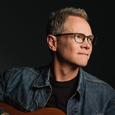 Steven Curtis Chapman Lyrics