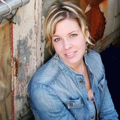 Courtney Reid