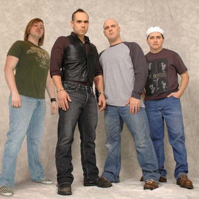 Jordan River Band