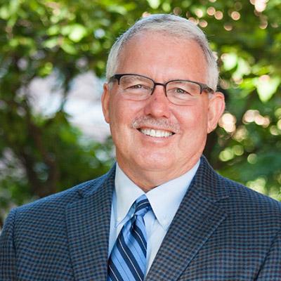 Dr. John Trent