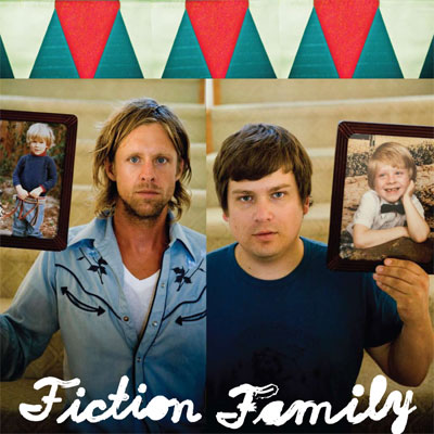 Fiction Family Lyrics