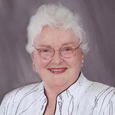 Dotty Schmitt