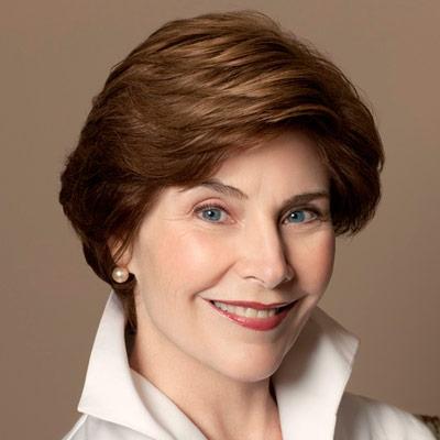 Laura W. Bush