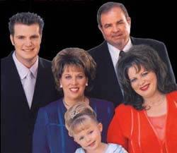 The Hoskins Family