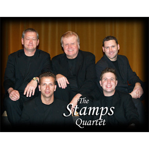 The Stamps Quartet