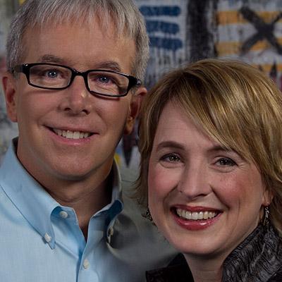 Jeff & Shaunti Feldhahn