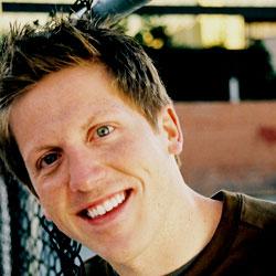 Josh Shipp