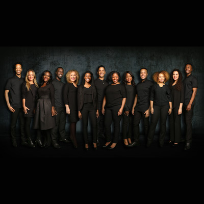 Brooklyn Tabernacle Singers