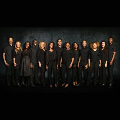 Brooklyn Tabernacle Singers
