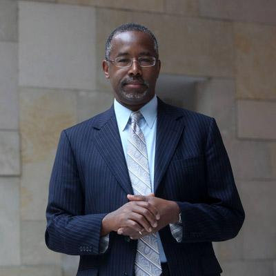 Dr. Benjamin S. Carson