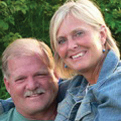 Newell & Colleen Cerak