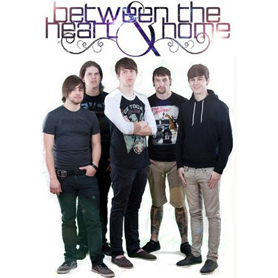 Between Heart & Home