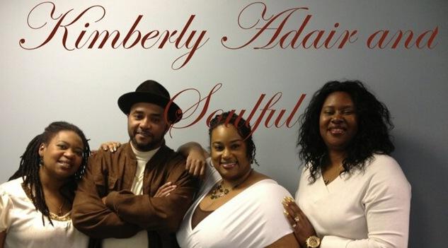 Kimberly Adair & Soulful