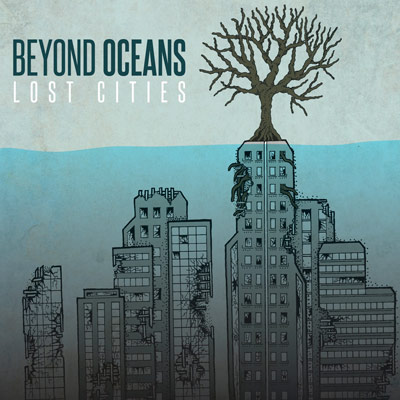 Beyond Oceans