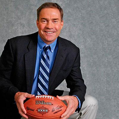 Jeff Kemp