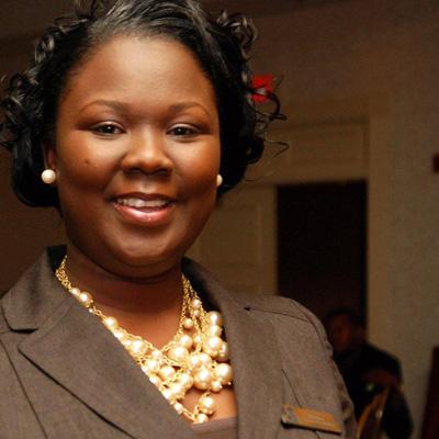 Marian Asamoah-Anim