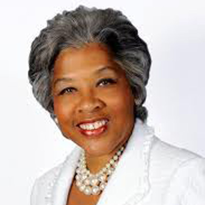 Congresswoman Joyce Beatty