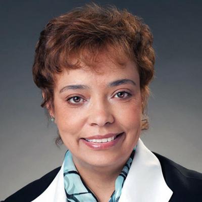 Senator Charleta B. Tavares