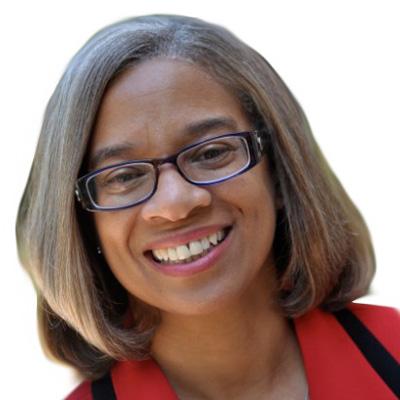 Judge Terri B. Jamison
