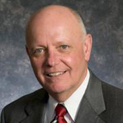 John C. Carmon