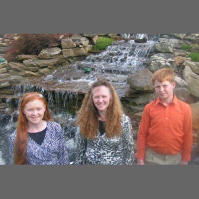 Judith Montgomery & Family