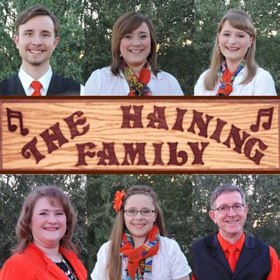 Haining Family
