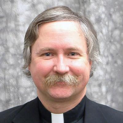 Fr. Gregory Elder