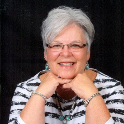 Brenda Perdue