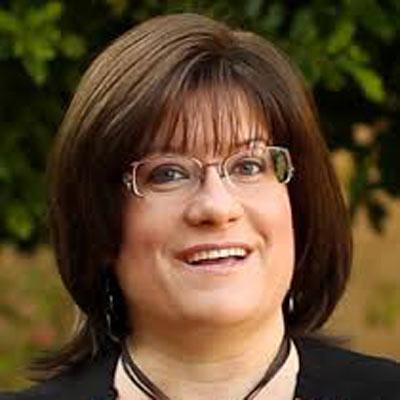 Pastor Molly Godzich