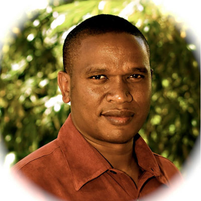 John Njoroge