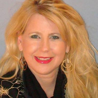 Apostle Cindy Clark