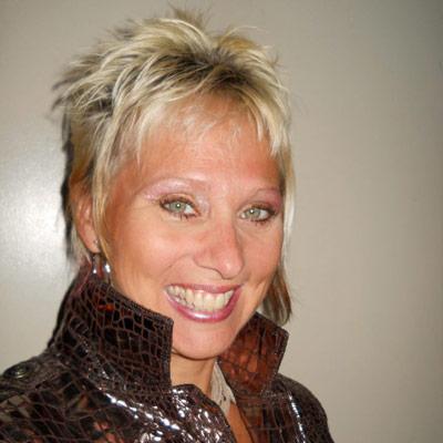 Darlene Van Dyke