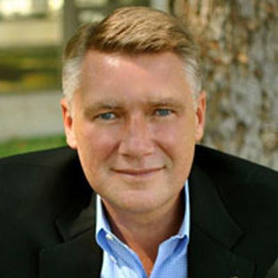 Pastor Mark Harris