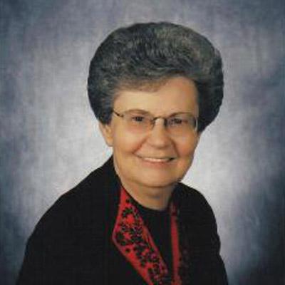 Martha Tennison