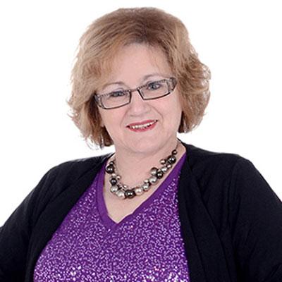 Joanne Goodwin