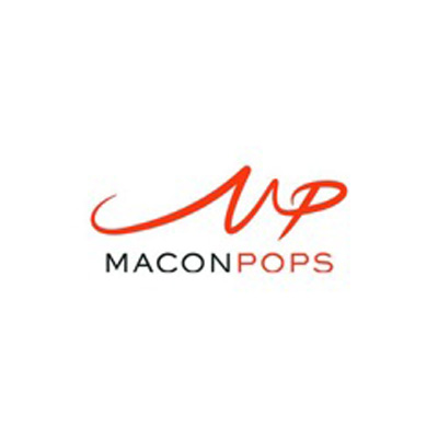 The Macon Pops