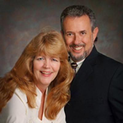 Mike & Wendy Behar