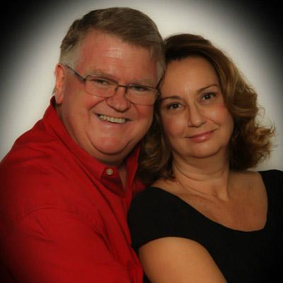 Dr. Evon & Deborah Horten