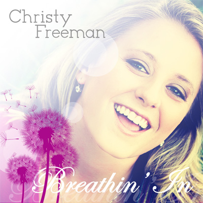 Christy Freeman